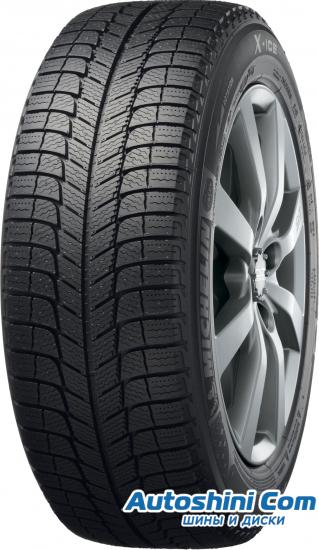 «имн¤¤ шина Michelin X-Ice XI3 195/55 R15 89H - фото 7