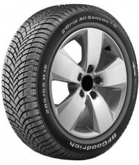 BFGoodrich g-Grip All Season 2