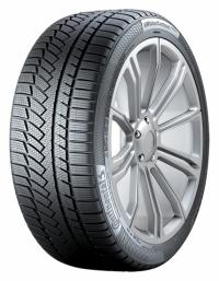 Зимние шины Continental ContiWinterContact TS 850P 225/65 R17 102T