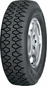 Зимние шины Goodyear Cargo Ultra Grip G124 225/75 R16C 118N