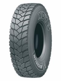 Michelin XDY3 (ведущая)