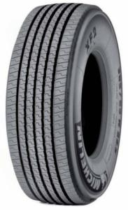 Michelin XF 2 Antisplash
