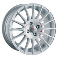 Литые диски OZ Racing Superturismo (RS-BL) 8.5x20 5x108  ET 40 Dia 75.0
