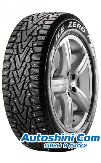«имн¤¤ шина Pirelli Winter Ice Zero 275/40 R20 106T - фото 10