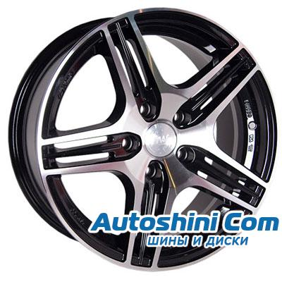 Диски Racing Wheels H-414 - купить литые диски