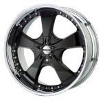 Diablo Wheels DELTA FORCE