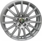 For Wheels AL 386f