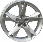 For Wheels AU 539f