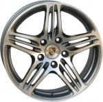 For Wheels PO 458f