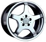 Racing Wheels BZ-16