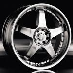 Racing Wheels H-115