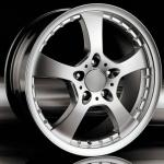 Racing Wheels H-120R