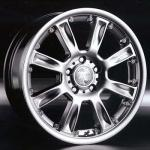 Racing Wheels H-121