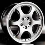 Racing Wheels H-136