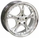 Racing Wheels H-398