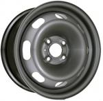 Steel Wheels H077