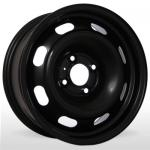 Steel Wheels H105