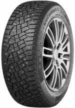 Continental ContiIceContact 2 235/45 R17 97T (шип)