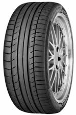 Continental ContiSportContact 5P 255/35 R19 92Y RunFlat