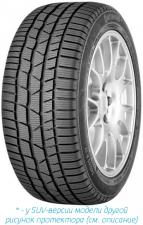Continental ContiWinterContact TS 830P 235/45 R17 97H