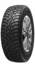 Dunlop SP Winter Ice 02 245/45 R18 100T (шип)
