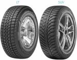 Goodyear Ultra Grip Ice WRT 235/50 R18 97T