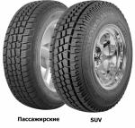 Hercules Avalanche X-Treme 225/75 R16 104S