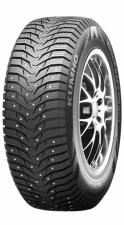 Kumho WinterCraft Ice Wi31 195/65 R15 91T (шип)