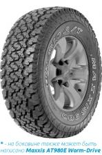 Maxxis AT-980 225/75 R16 115Q