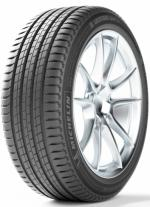 Michelin Latitude Sport 3 275/40 R19 106Y