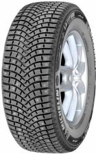Michelin Latitude X-Ice North 2+ 275/50 R20 113T (шип)