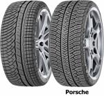 Michelin Pilot Alpin 4 295/40 R19 108V
