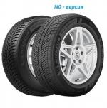 Michelin Pilot Alpin 5 235/50 R18 101H
