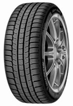 Michelin Pilot Alpin 235/50 R18 101H