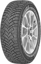 Michelin X-Ice North 4 195/65 R15 95T (шип)
