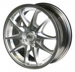 Wolf Spokes 764 (silver)