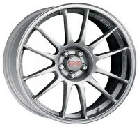 Литые диски OZ Racing Superleggera (silver) 7x17 5x114.3  ET 45 Dia 75.0