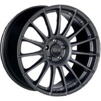 Литые диски OZ Racing Superturismo LM (графит) 7.5x17 5x120  ET 47 Dia 79.0