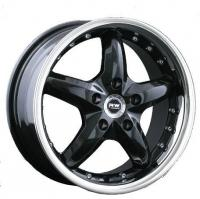 Литые диски Racing Wheels H-303 (CBG) 7x16 5x112  ET 40 Dia 73.1
