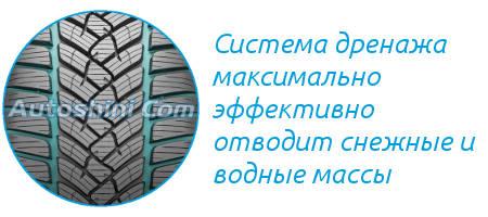 Канавки Фулда Кристал Контрол ХП 2