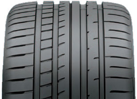 Goodyear Eagle F1 Asymmetric 2