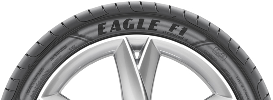 Add To Favorites Menu Goodyear Eagle F1 Asymmetric 3 235 40r18 95y