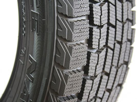 Шины Goodyear Ultra Grip Ice Navi 6