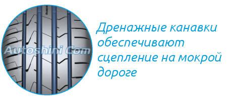 Дренажная система Ханкук Вентус Прайм 3 К 125