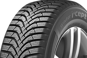 Автошины Hankook Winter i*Сept RS2 W452