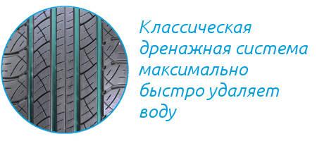 Дренажная система Ланвигатор Перфомакс