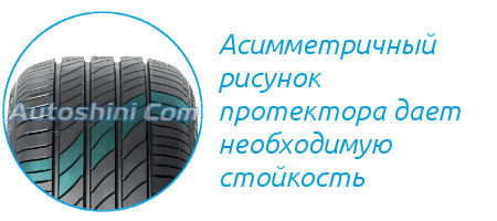 Протектор Michelin Primacy 3
