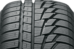Автошины Nokian All Weather Plus