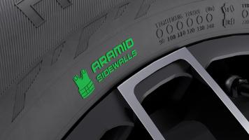 Технология Aramid Sidewalls