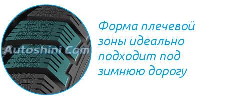 Боковина Nordman RS2